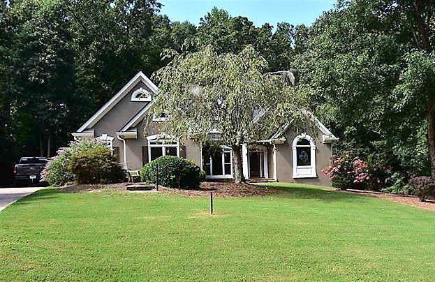 45 Gardenia Court, Oxford, GA 30054 (MLS #6604973) :: Iconic Living Real Estate Professionals