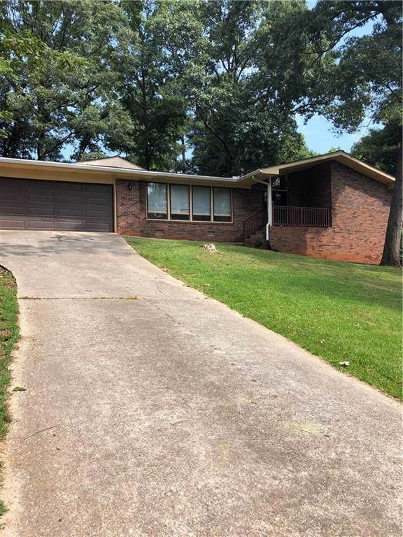 4524 Holiday Heights Drive, Oakwood, GA 30566 (MLS #6605081) :: North Atlanta Home Team