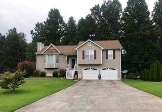 160 Summer Lake Drive, Dallas, GA 30157 (MLS #6605134) :: Iconic Living Real Estate Professionals