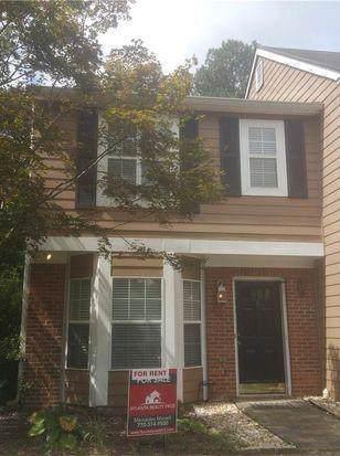 5064 Laurel Glen Court SE, Smyrna, GA 30082 (MLS #6605180) :: Kennesaw Life Real Estate