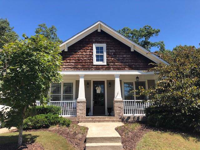 127 Laurel Street, Canton, GA 30114 (MLS #6605241) :: North Atlanta Home Team