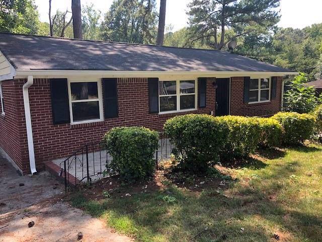 526 SW Dollar Mill Road SW, Atlanta, GA 30331 (MLS #6605259) :: KELLY+CO