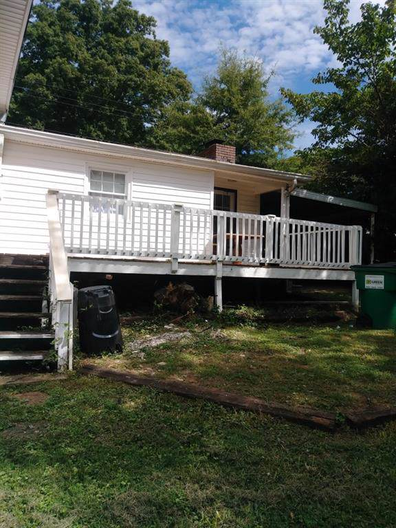 6267 Pisgah Road SW, Mableton, GA 30126 (MLS #6605290) :: Good Living Real Estate
