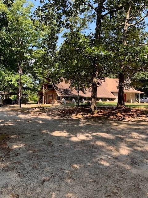 760 Tanner Road, Dacula, GA 30019 (MLS #6605303) :: RE/MAX Paramount Properties