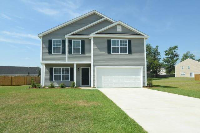 3700 Pebble Street, Lithonia, GA 30038 (MLS #6605314) :: North Atlanta Home Team