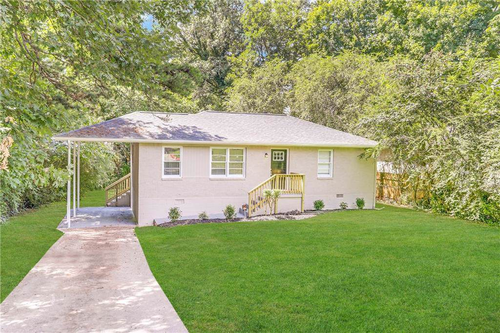2479 Brentwood Road - Photo 1