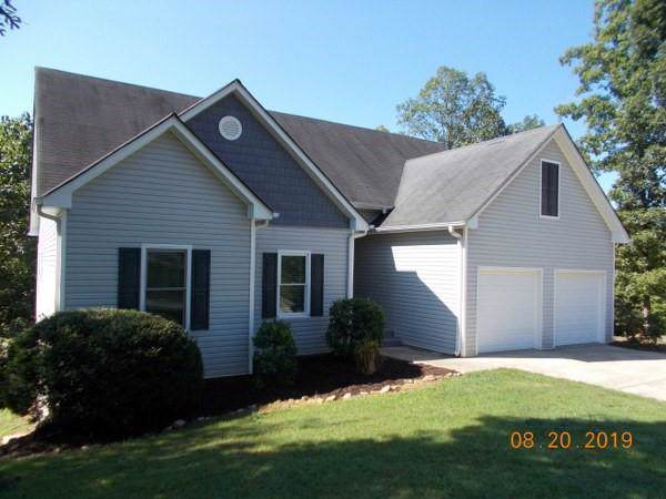 42 Hampton Forest Trail, Dahlonega, GA 30533 (MLS #6605380) :: RE/MAX Paramount Properties