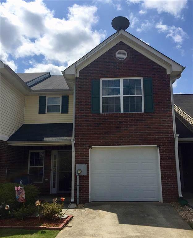 310 Princeton Walk, Adairsville, GA 30103 (MLS #6605394) :: RE/MAX Paramount Properties