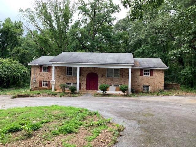 5070 Covington Highway, Decatur, GA 30035 (MLS #6605433) :: Good Living Real Estate