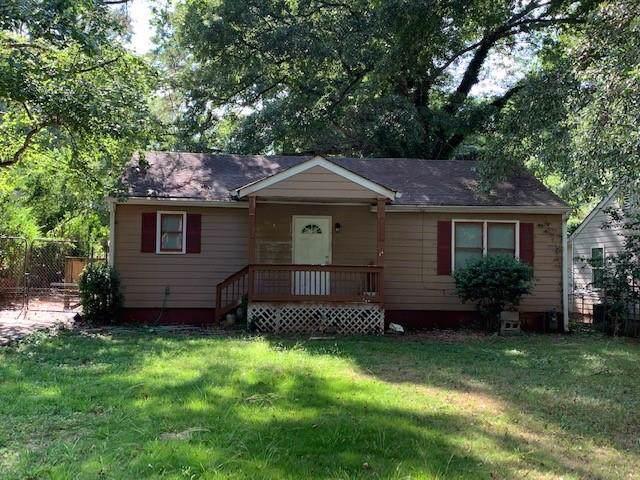 779 Clifton Road SE, Atlanta, GA 30316 (MLS #6605441) :: Good Living Real Estate