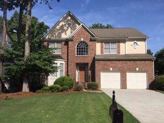 962 Tanners Point Drive, Lawrenceville, GA 30044 (MLS #6605445) :: The Zac Team @ RE/MAX Metro Atlanta
