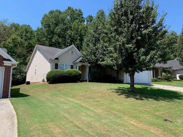 131 Christopher Drive, Hiram, GA 30141 (MLS #6605470) :: Good Living Real Estate