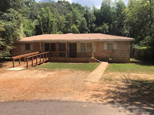 5311 Walker Court SW, Mableton, GA 30126 (MLS #6605732) :: RE/MAX Paramount Properties