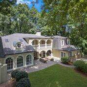 8970 Huntcliff Trace, Sandy Springs, GA 30350 (MLS #6605756) :: KELLY+CO
