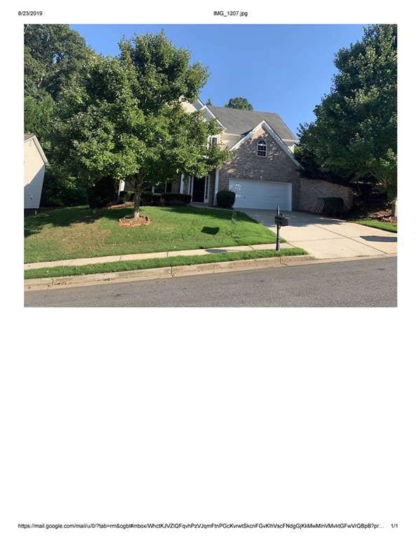 1761 Penny Lane, Lawrenceville, GA 30043 (MLS #6605861) :: KELLY+CO