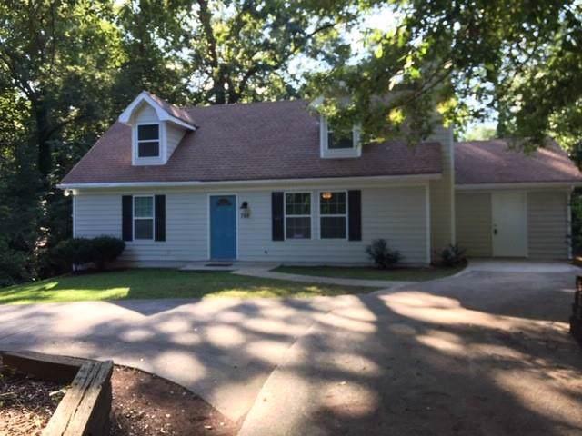 766 Copley Court, Stone Mountain, GA 30088 (MLS #6605885) :: The Heyl Group at Keller Williams