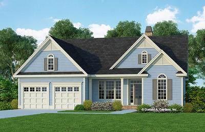 35 Arbor Hills Way, Talking Rock, GA 30175 (MLS #6605916) :: North Atlanta Home Team