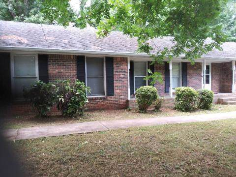8065 Webb Road, Riverdale, GA 30274 (MLS #6605943) :: The Hinsons - Mike Hinson & Harriet Hinson