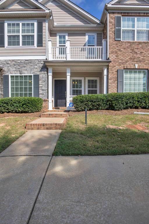 5573 Festival Avenue, Fairburn, GA 30213 (MLS #6605981) :: Kennesaw Life Real Estate
