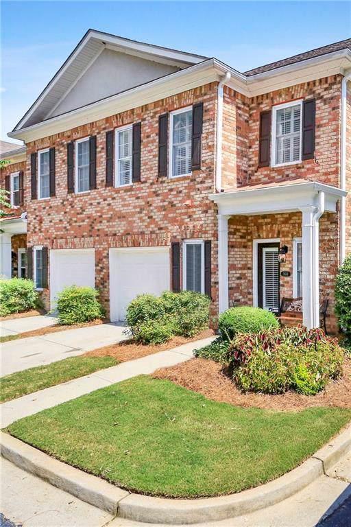 2614 Oglethorpe Circle NE, Brookhaven, GA 30319 (MLS #6606257) :: RE/MAX Paramount Properties