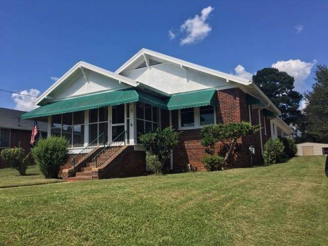 5 H Avenue, Gainesville, GA 30504 (MLS #6606264) :: The Heyl Group at Keller Williams