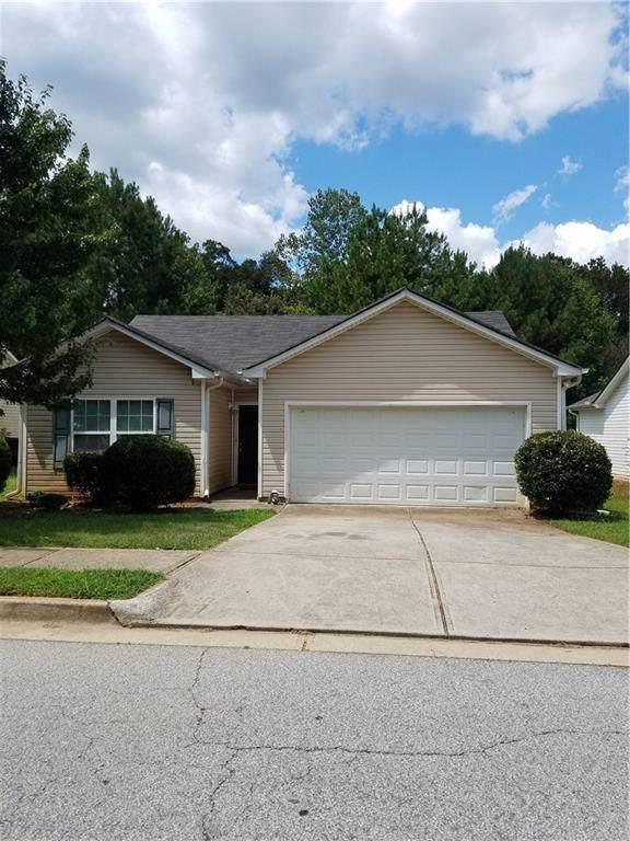 9199 Jefferson Village Drive SW, Covington, GA 30014 (MLS #6606349) :: North Atlanta Home Team