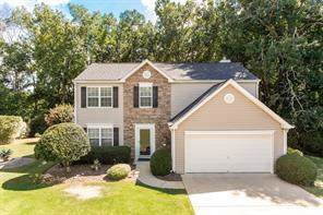 7570 Old Field Cove Road, Cumming, GA 30028 (MLS #6606357) :: Iconic Living Real Estate Professionals
