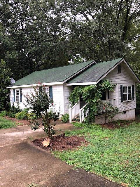 480 Grady Street, Waleska, GA 30183 (MLS #6606455) :: Iconic Living Real Estate Professionals