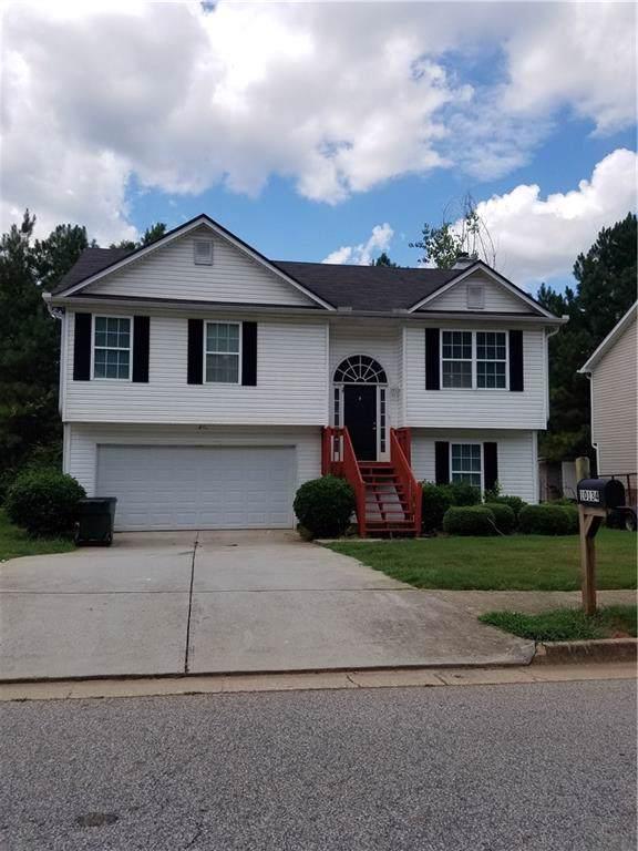 10134 Jefferson Village Blvd SW, Covington, GA 30014 (MLS #6606538) :: KELLY+CO