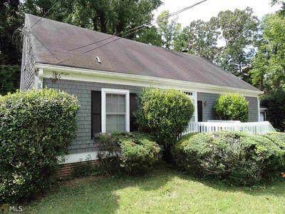 4773 Fellsridge Drive, Stone Mountain, GA 30083 (MLS #6606741) :: Iconic Living Real Estate Professionals