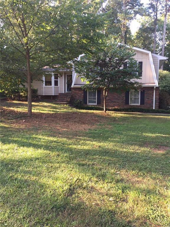 106 Point O Woods Street, Carrollton, GA 30117 (MLS #6606755) :: North Atlanta Home Team