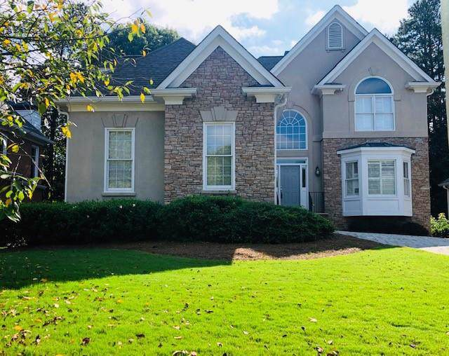 519 Prentiss Point SE, Marietta, GA 30067 (MLS #6606757) :: RE/MAX Paramount Properties