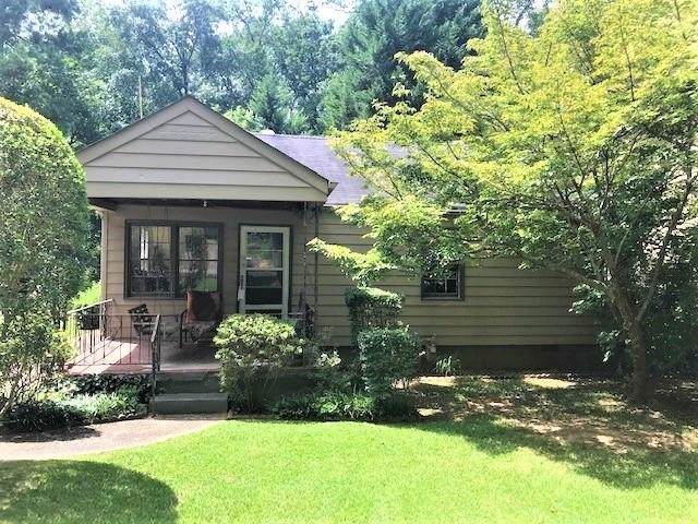 150 Ridgeland Avenue, Decatur, GA 30030 (MLS #6606816) :: Charlie Ballard Real Estate