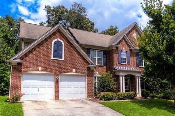 3074 SW Kensington Court SW, Atlanta, GA 30331 (MLS #6606923) :: North Atlanta Home Team