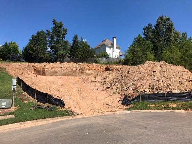 30 Arbor Hills Way, Talking Rock, GA 30175 (MLS #6606940) :: North Atlanta Home Team