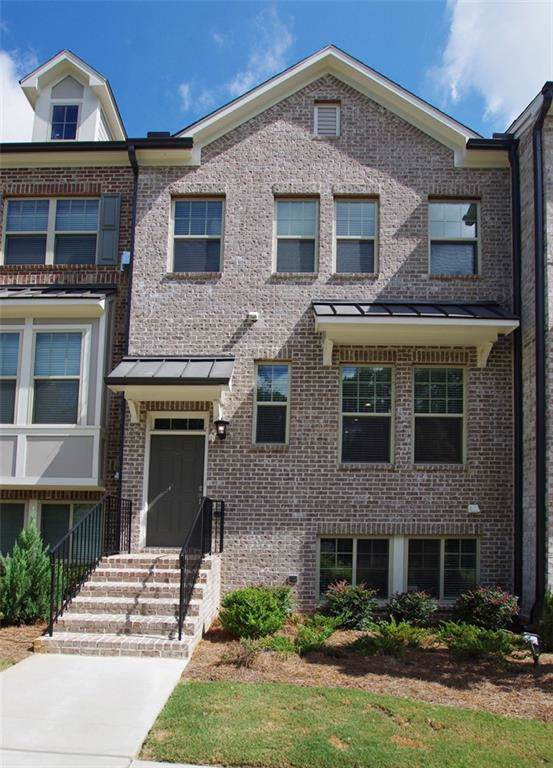 1817 Hislop Lane, Atlanta, GA 30345 (MLS #6607125) :: Kennesaw Life Real Estate