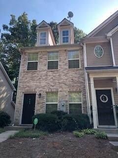 466 Berckman Drive NW, Lilburn, GA 30047 (MLS #6607144) :: North Atlanta Home Team