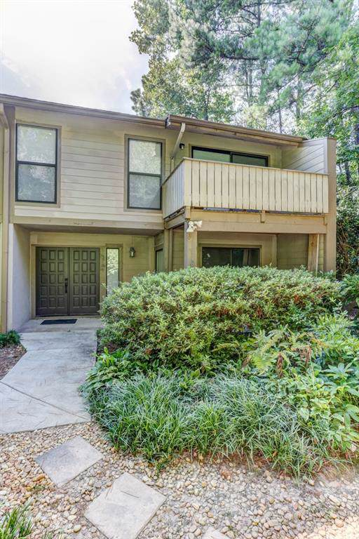 3786 Paces Ferry W, Atlanta, GA 30339 (MLS #6607266) :: Kennesaw Life Real Estate