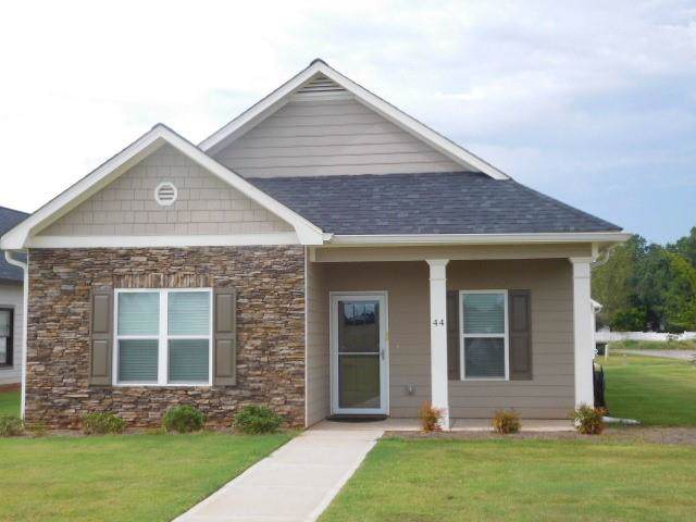 44 Greenway Lane, Cartersville, GA 30120 (MLS #6607363) :: Kennesaw Life Real Estate