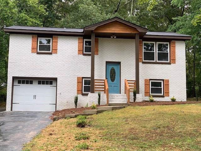 4185 Rocky Face Dr, Douglasville, GA 30135 (MLS #6607389) :: Kennesaw Life Real Estate