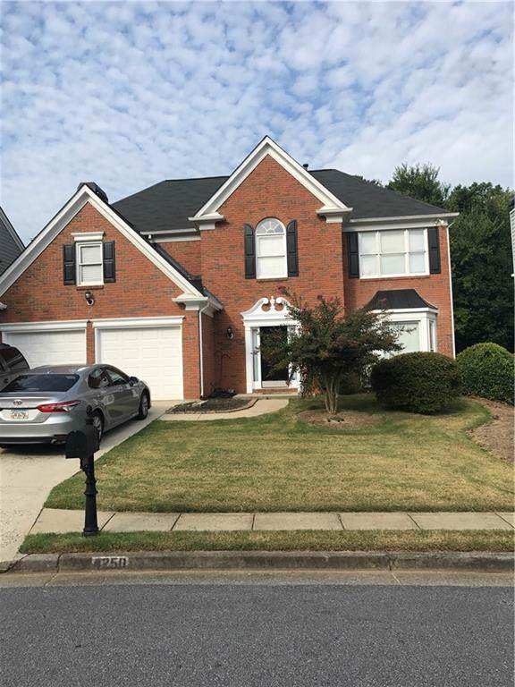 4250 Ancroft, Peachtree Corners, GA 30092 (MLS #6607447) :: Julia Nelson Inc.