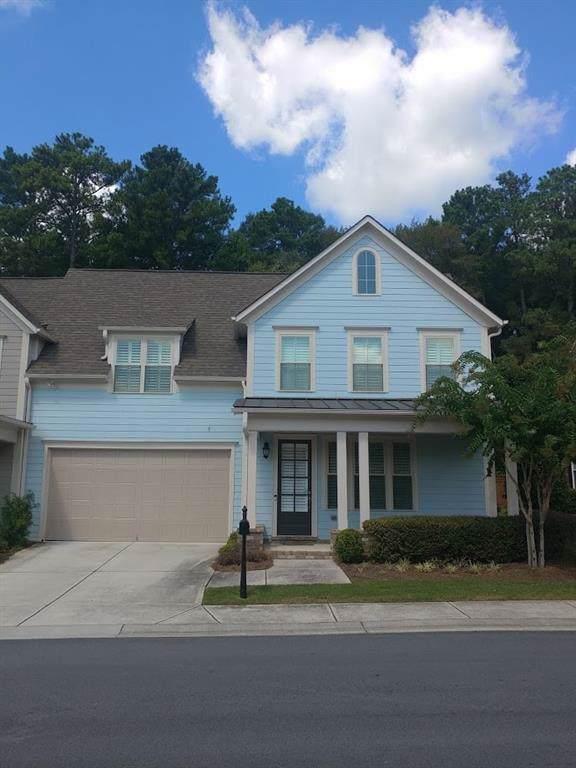 1072 Regal Hills Lane, Mableton, GA 30126 (MLS #6607551) :: Kennesaw Life Real Estate
