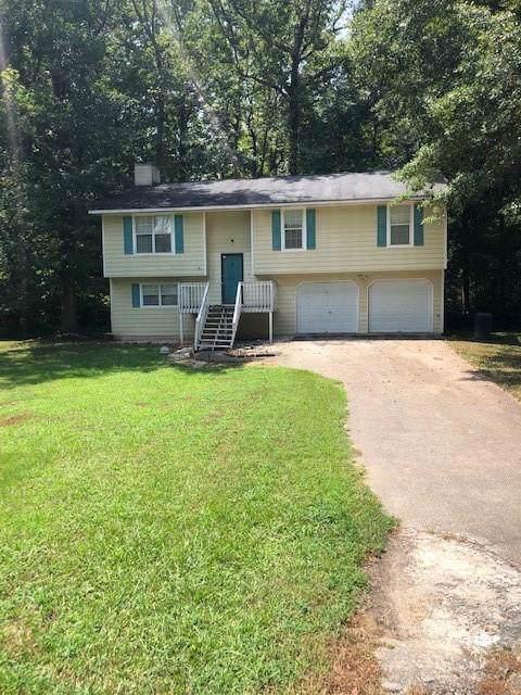 2162 Cedar Creek Lane, Lithia Springs, GA 30122 (MLS #6607561) :: Kennesaw Life Real Estate