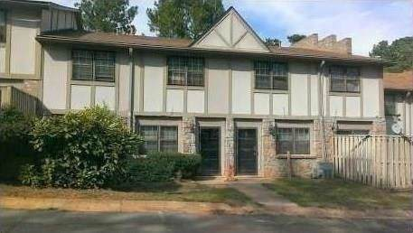 1150 Rankin Street O18, Stone Mountain, GA 30083 (MLS #6607877) :: North Atlanta Home Team