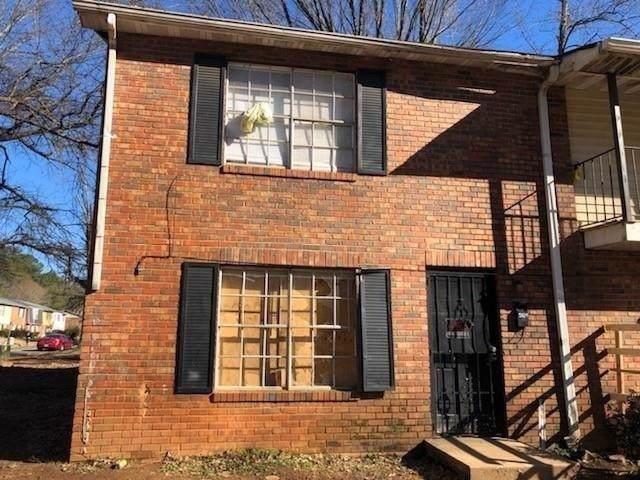 1829 Whitehall Forest Court SE, Atlanta, GA 30316 (MLS #6607949) :: North Atlanta Home Team