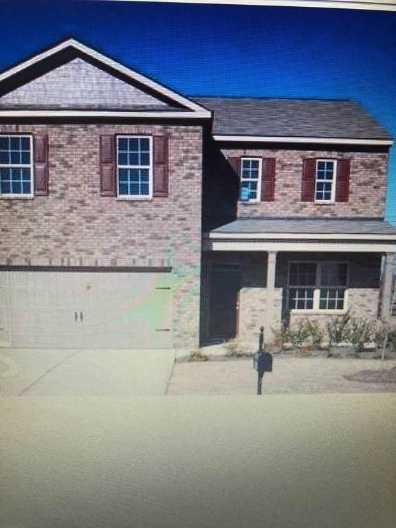 2306 Sawgrass Drive, Hampton, GA 30228 (MLS #6608030) :: North Atlanta Home Team