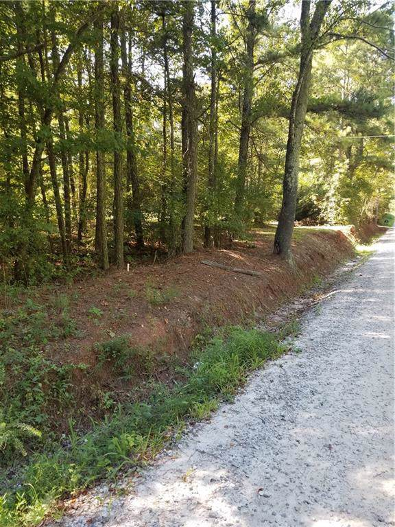 2331 Strawn Road, Winston, GA 30187 (MLS #6608422) :: Path & Post Real Estate