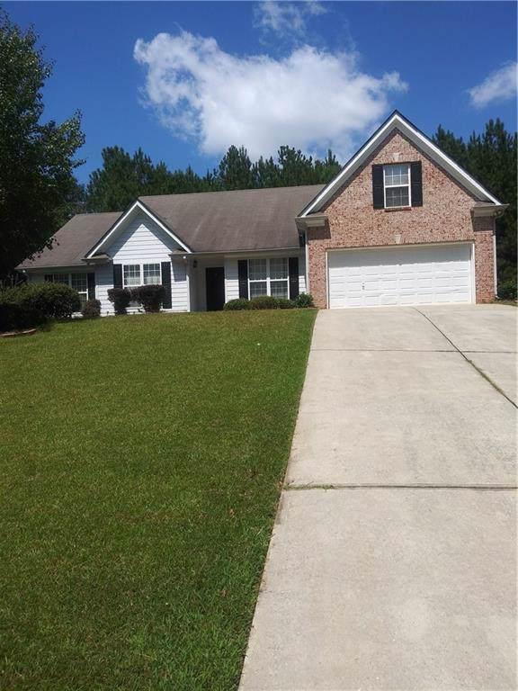 1370 Platinum Drive, Hoschton, GA 30548 (MLS #6608449) :: North Atlanta Home Team