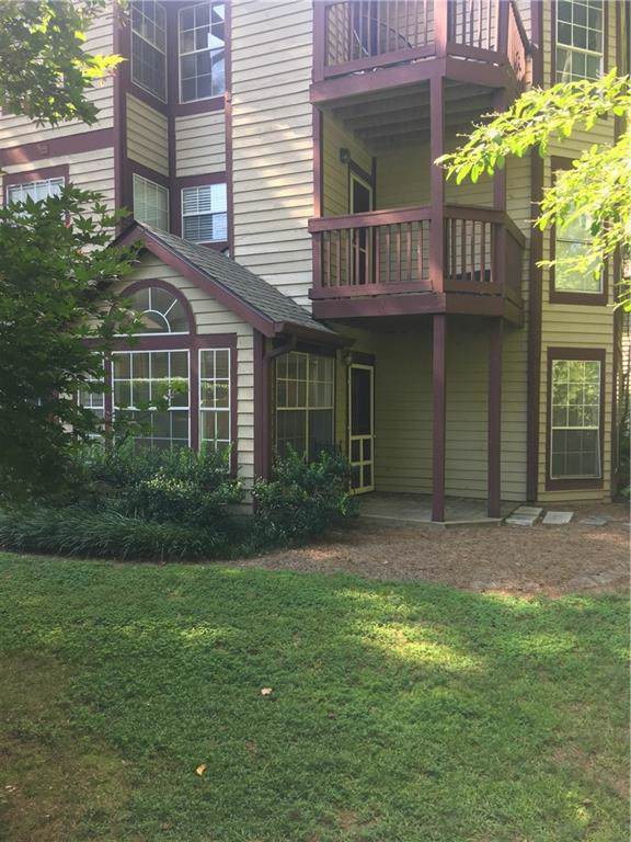 311 Hawkstone Way #311, Johns Creek, GA 30022 (MLS #6608563) :: North Atlanta Home Team