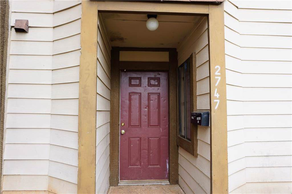 2747 Penwood Place - Photo 1